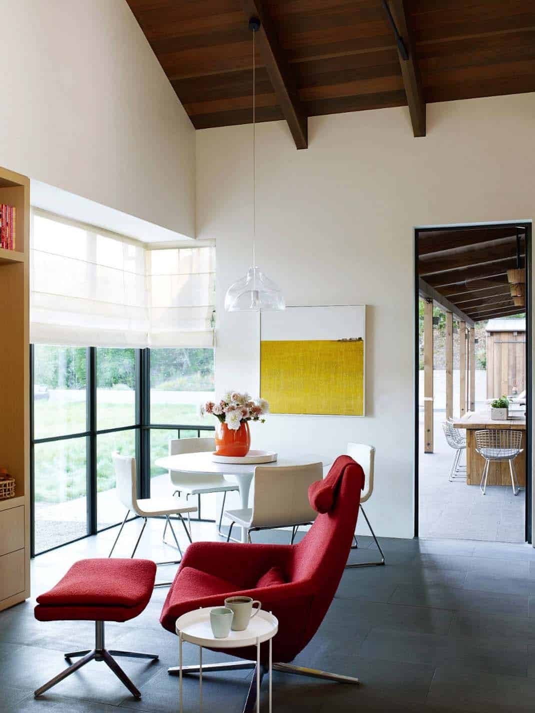 Contemporary Courtyard House-Butler Armsden Architects-09-1 Kindesign