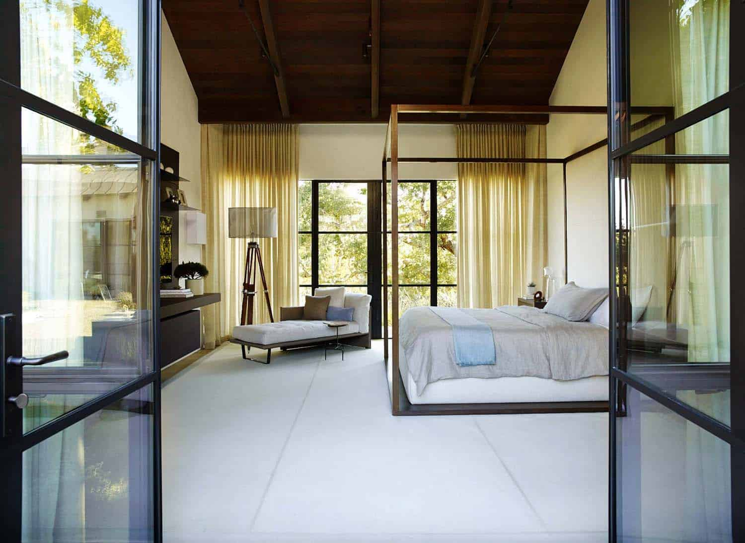Contemporary Courtyard House-Butler Armsden Architects-10-1 Kindesign