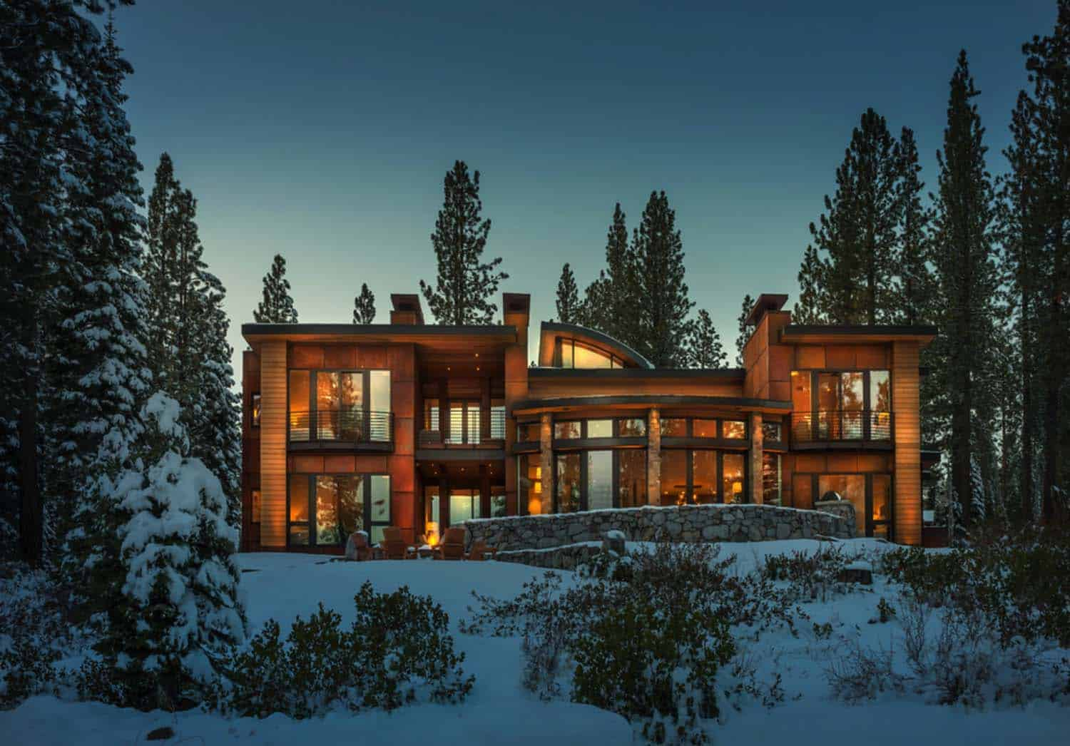 Contemporary Mountain Retreat-Swaback Partners-16-1 Kindesign
