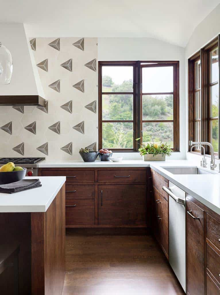 Mediterranean Style Dwelling-Jute Interior Design-06-1 Kindesign