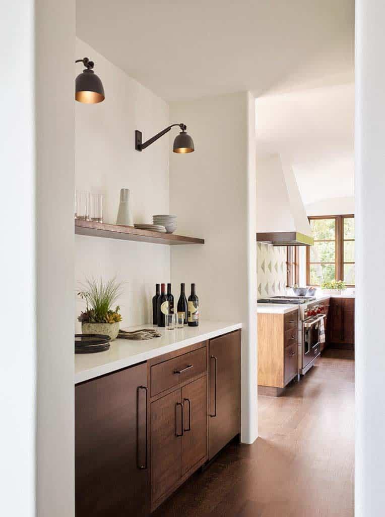 Mediterranean Style Dwelling-Jute Interior Design-08-1 Kindesign