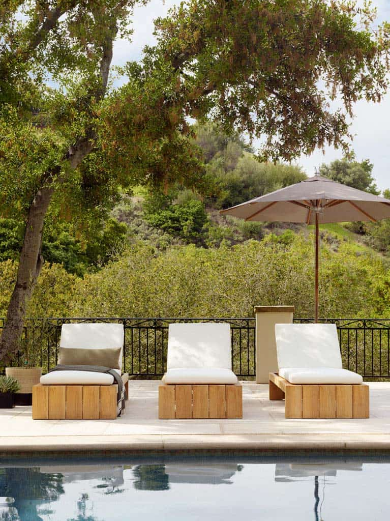 Mediterranean Style Dwelling-Jute Interior Design-10-1 Kindesign