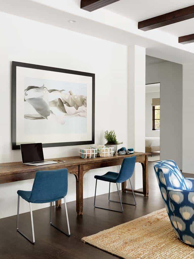 Mediterranean Style Dwelling-Jute Interior Design-12-1 Kindesign