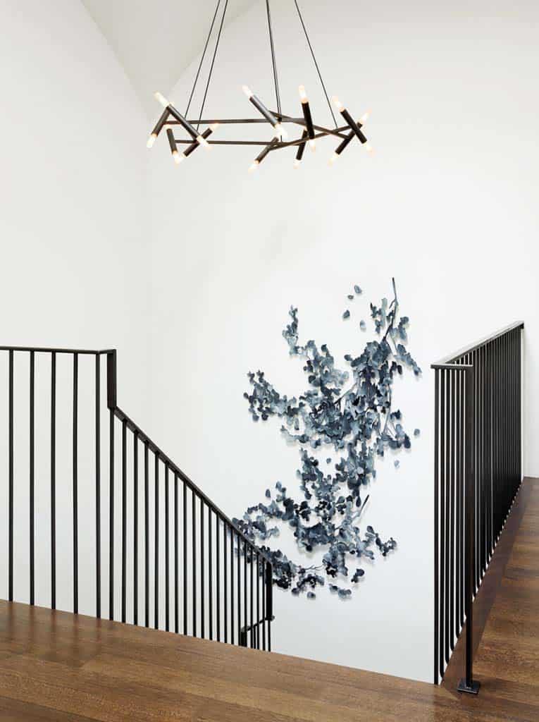 Mediterranean Style Dwelling-Jute Interior Design-15-1 Kindesign