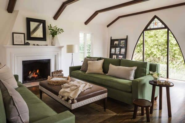 featured posts image for Charming Mediterranean style home with heritage in Northern California
