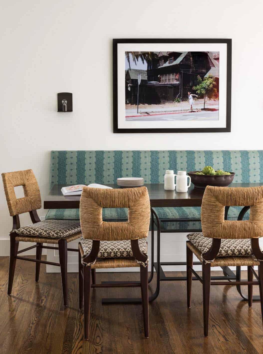 Mediterranean Style Home-Jute Interior Design-06-1 Kindesign