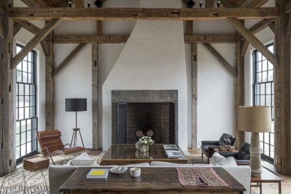featured posts image for A modern farmhouse-inspired property with beautiful details