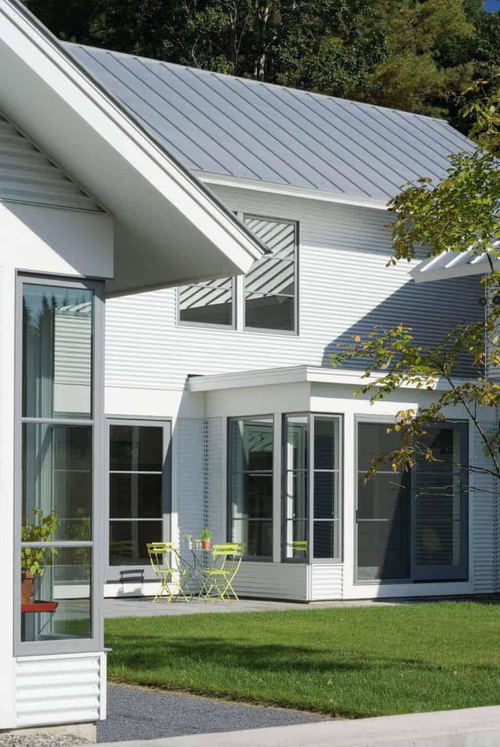 Modern Farm House-TruexCullins Architecture-05-1 Kindesign