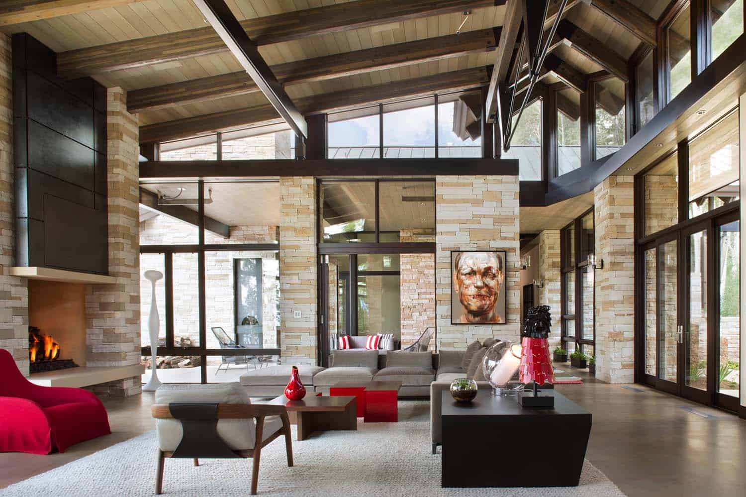 Mountain Contemporary Home-RKD Architects-03-1 Kindesign