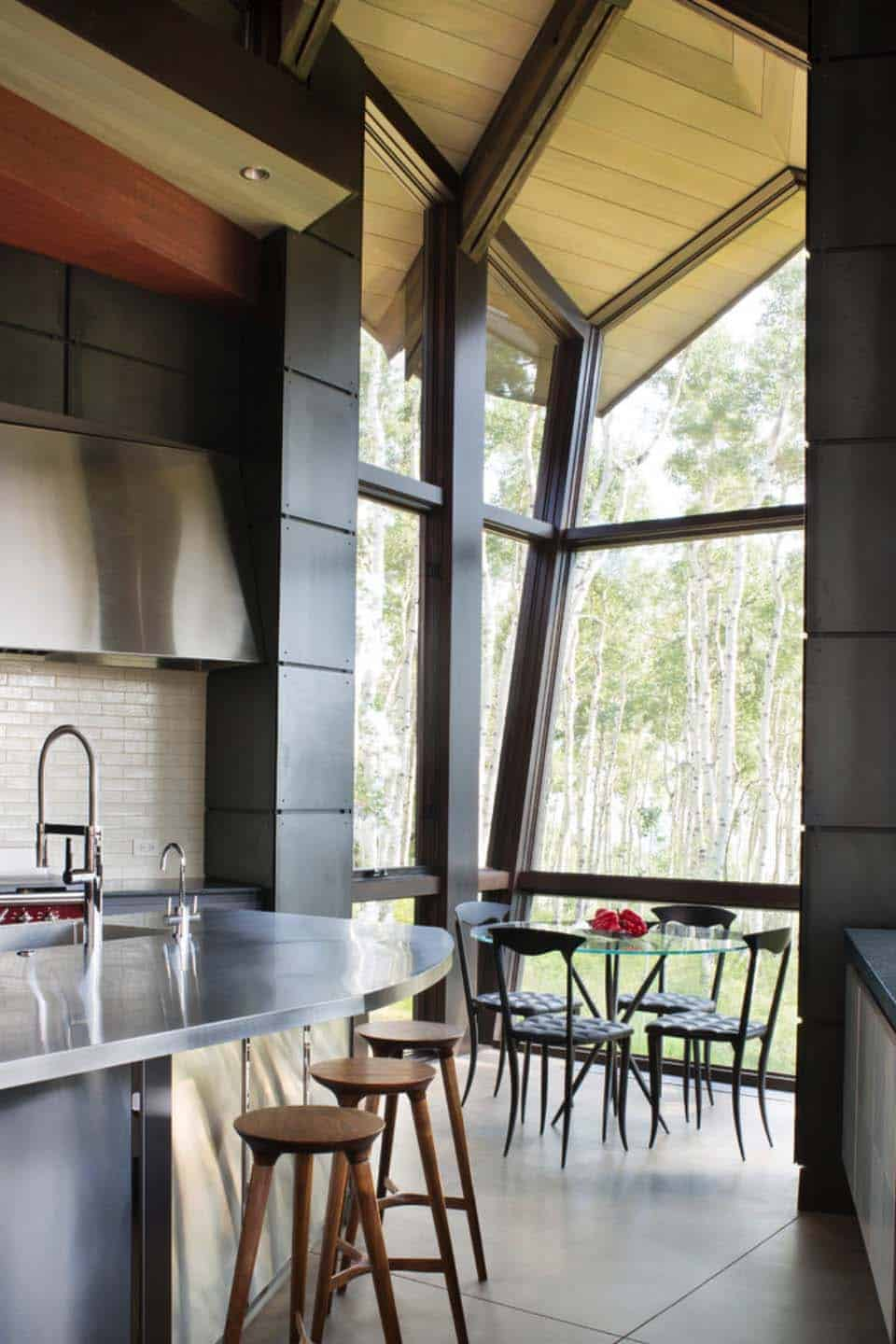 Mountain Contemporary Home-RKD Architects-07-1 Kindesign