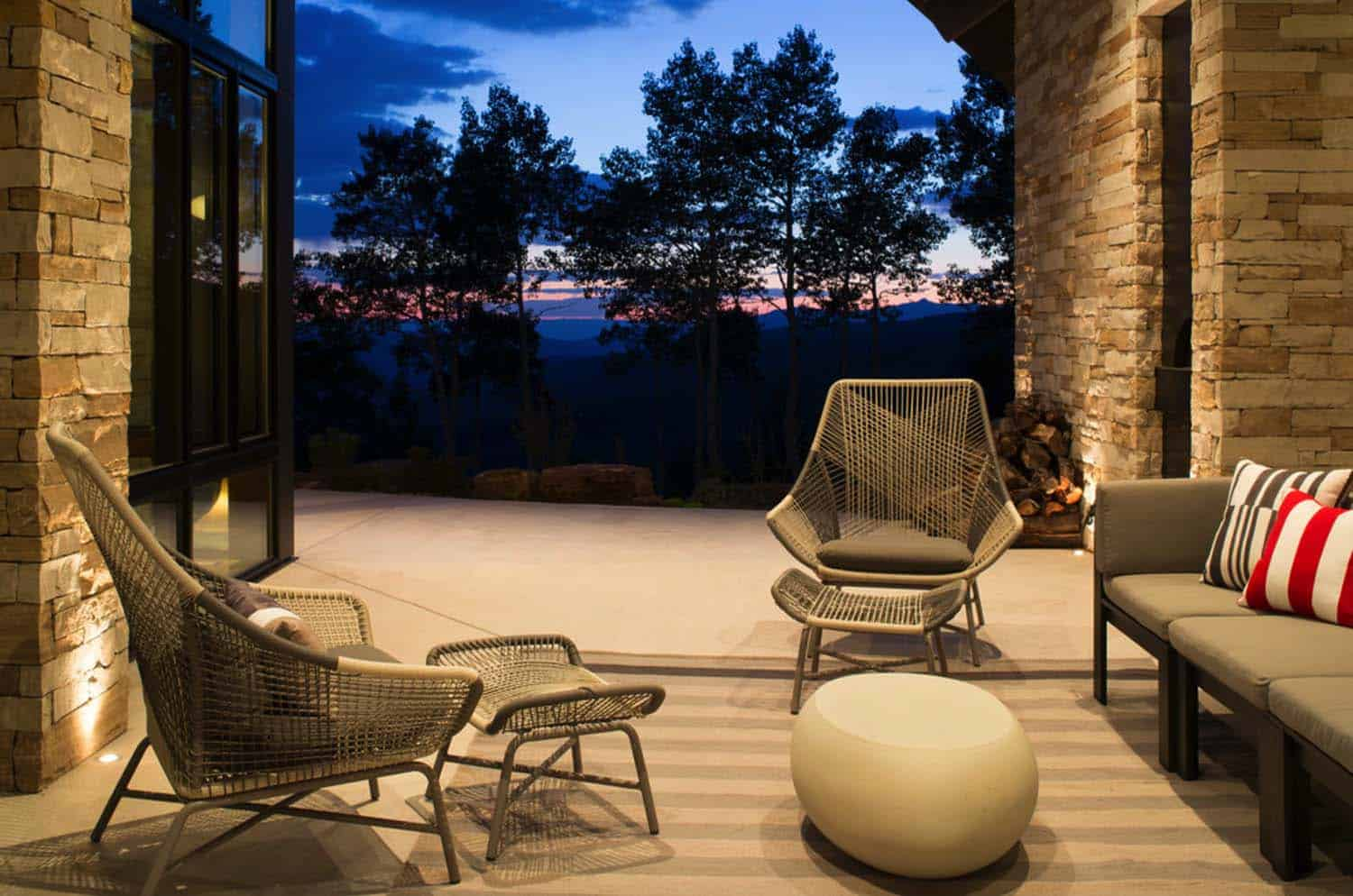 Mountain Contemporary Home-RKD Architects-13-1 Kindesign