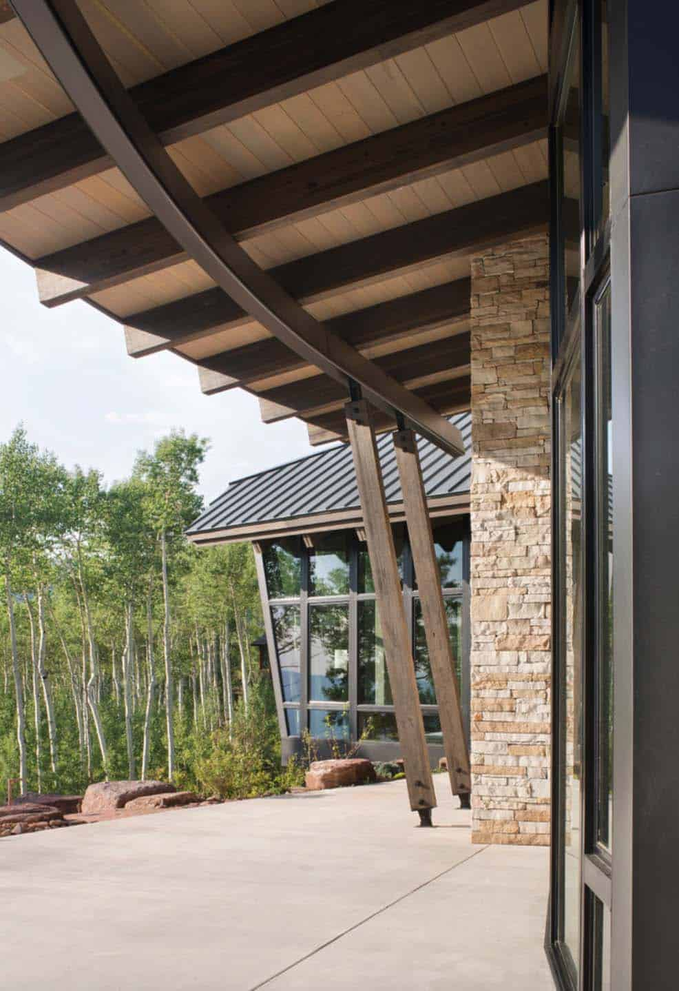 Mountain Contemporary Home-RKD Architects-14-1 Kindesign
