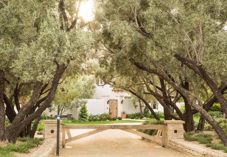 Beautiful Mediterranean Stye Home-OZ Architects-01-1 Kindesign