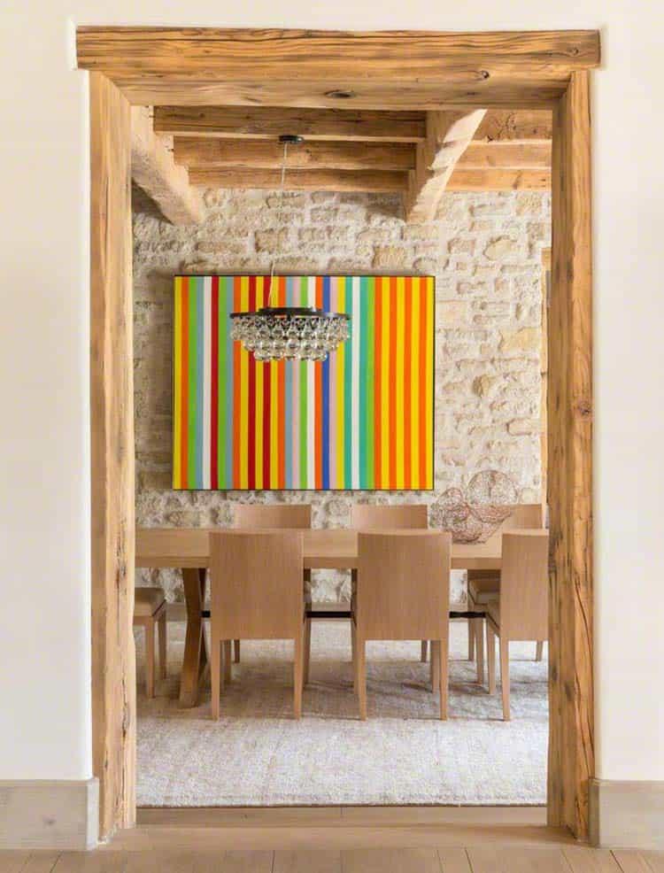 Beautiful Mediterranean Stye Home-OZ Architects-03-1 Kindesign