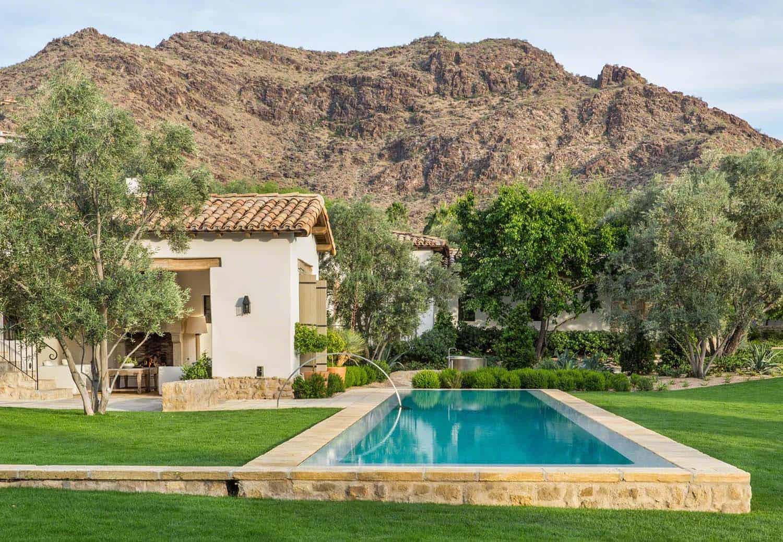 Beautiful Mediterranean Stye Home-OZ Architects-17-1 Kindesign