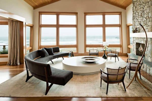 featured posts image for Gorgeous seaside family retreat framing views of the Oregon Coast
