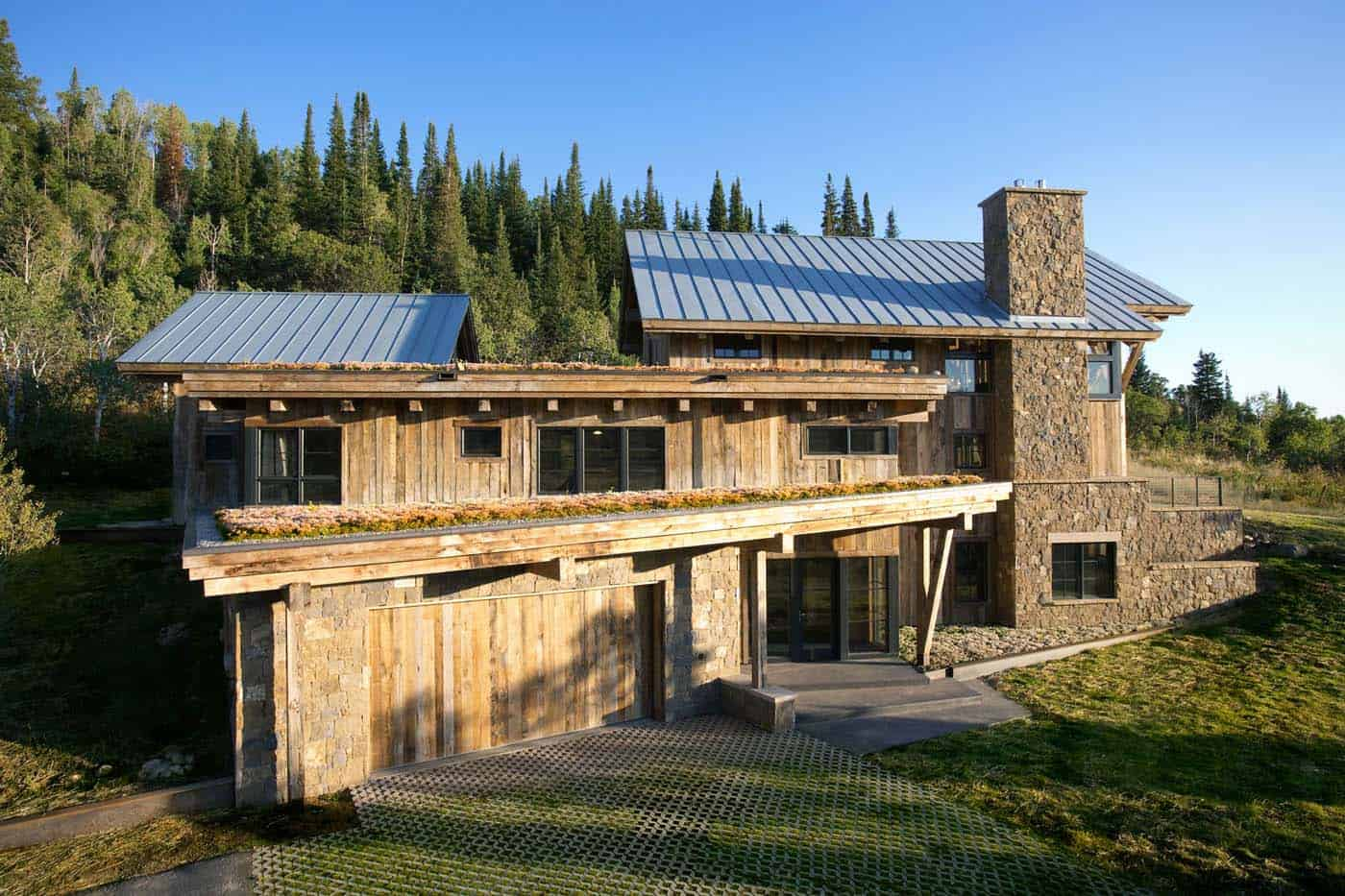 Contemporary Eco-Friendly Home-Robert Hawkins Architects-02-1 Kindesign