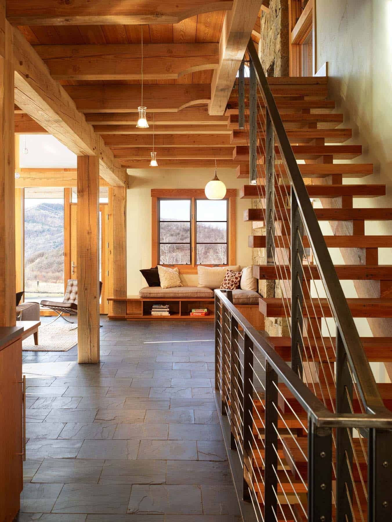 Contemporary Eco-Friendly Home-Robert Hawkins Architects-11-1 Kindesign