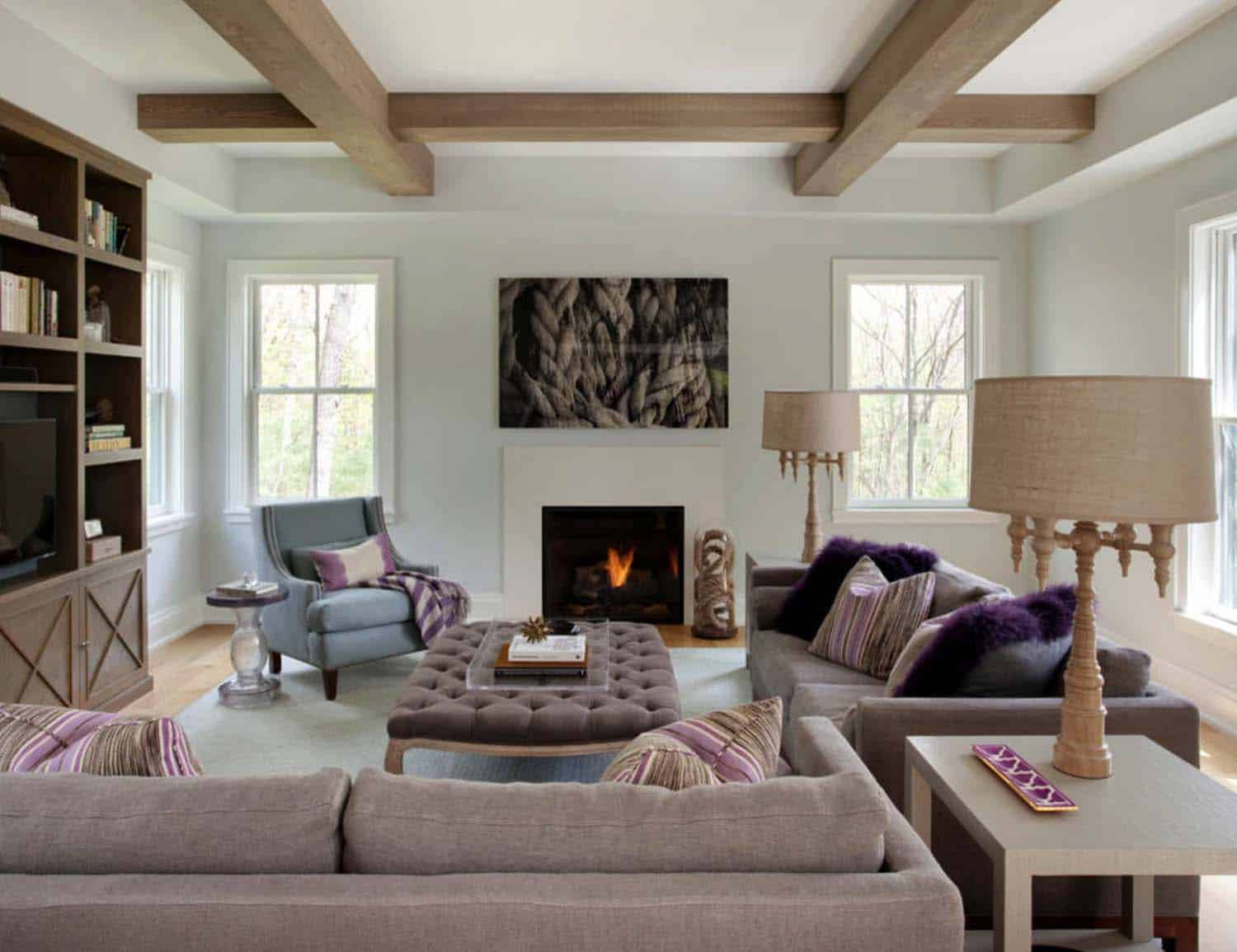 Contemporary Farmhouse Style-Marcus Gleysteen Architects-02-1 Kindesign