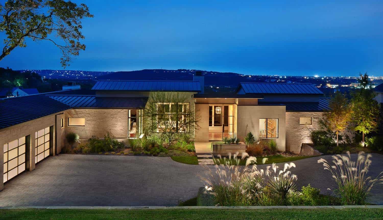 Contemporary Hillside Home-LaRue Architects-03-1 Kindesign