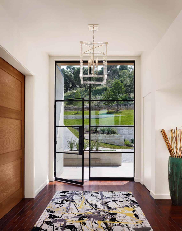 Contemporary Hillside Home-LaRue Architects-05-1 Kindesign