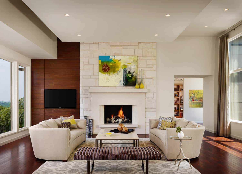 Contemporary Hillside Home-LaRue Architects-06-1 Kindesign