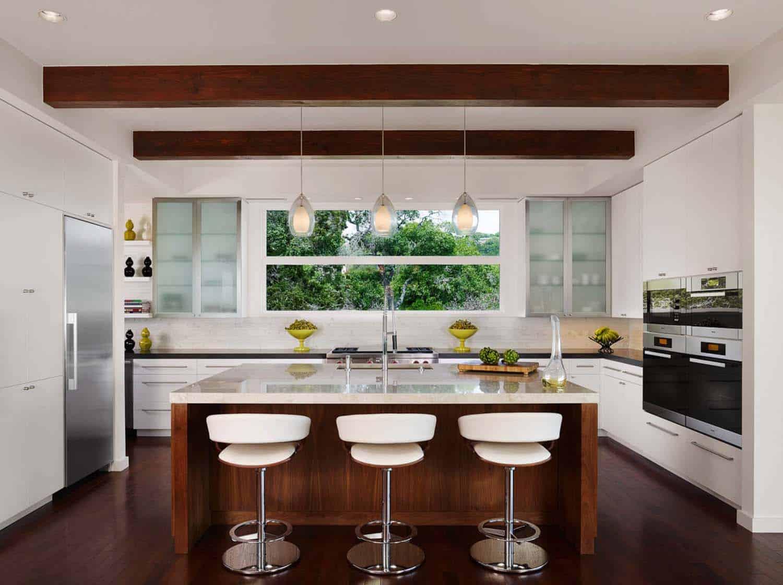 Contemporary Hillside Home-LaRue Architects-08-1 Kindesign