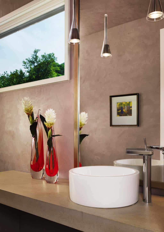 Contemporary Hillside Home-LaRue Architects-13-1 Kindesign