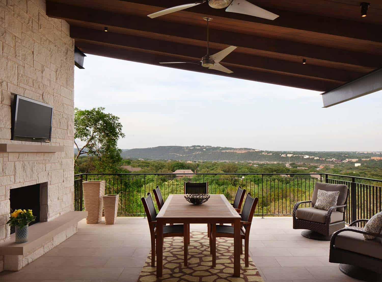 Contemporary Hillside Home-LaRue Architects-14-1 Kindesign