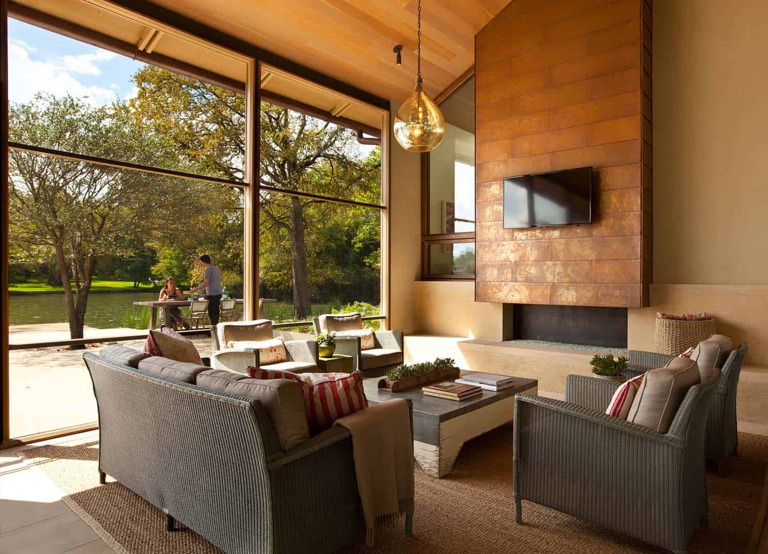 Contemporary Lake House Renovation-Furman Keil Architects-13-1 Kindesign