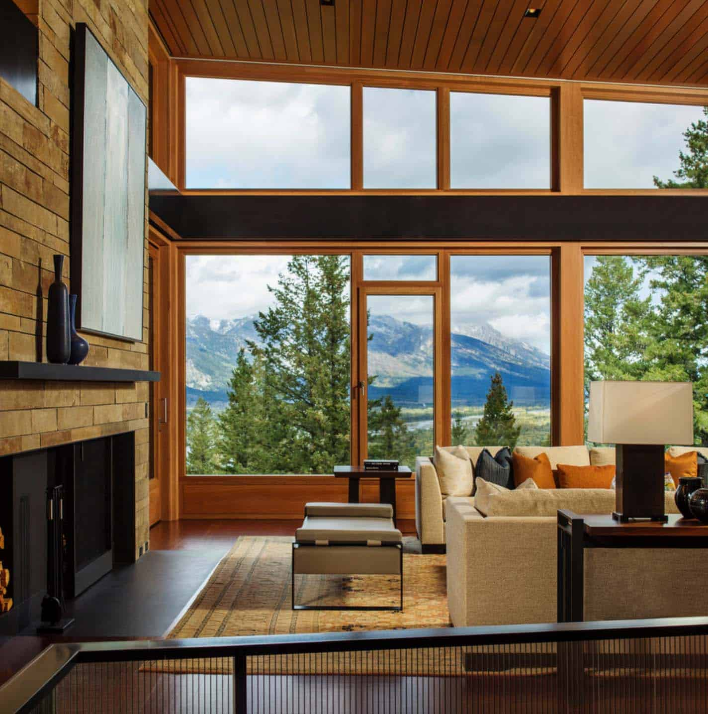 Contemporary Mountain Home-Carney Logan Burke Architects-13-1 Kindesign