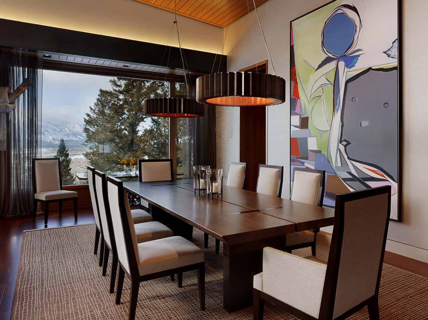 Contemporary Mountain Home-Carney Logan Burke Architects-15-1 Kindesign