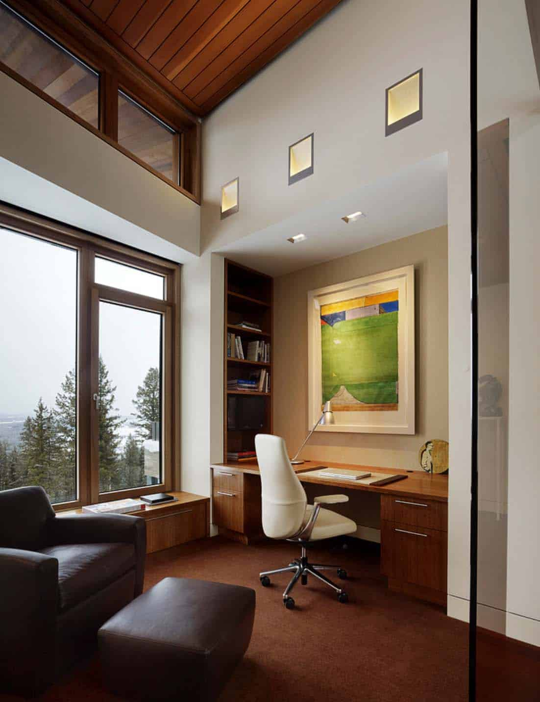 Contemporary Mountain Home-Carney Logan Burke Architects-19-1 Kindesign