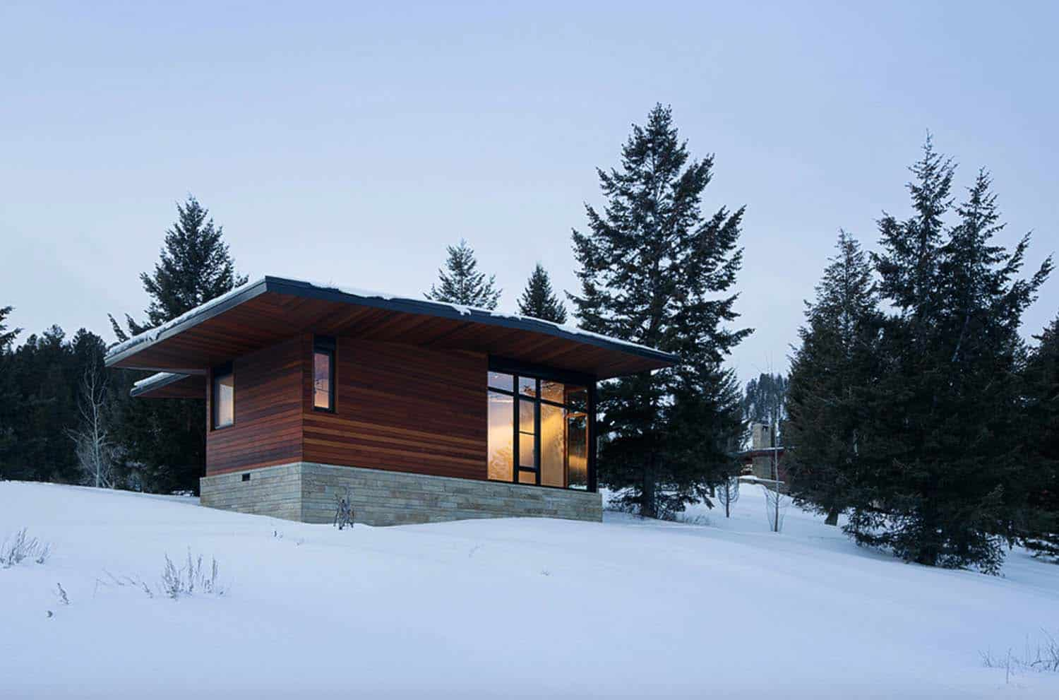 Contemporary Mountain Home-Carney Logan Burke Architects-28-1 Kindesign