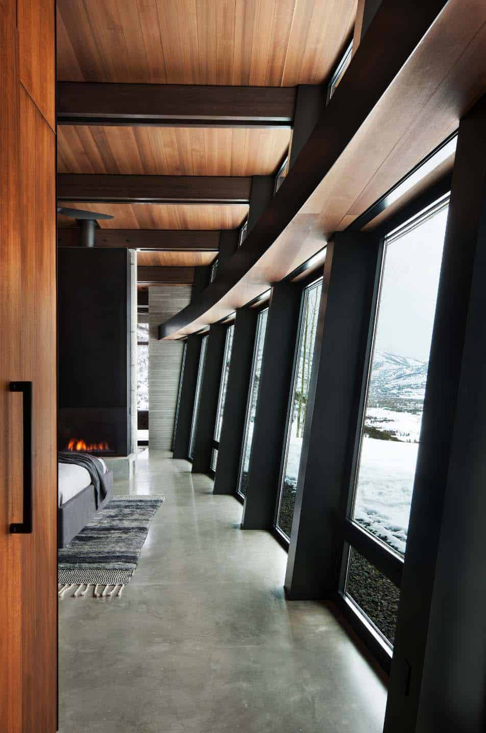 Contemporary Mountain Residence-RKD Architects-04-1 Kindesign