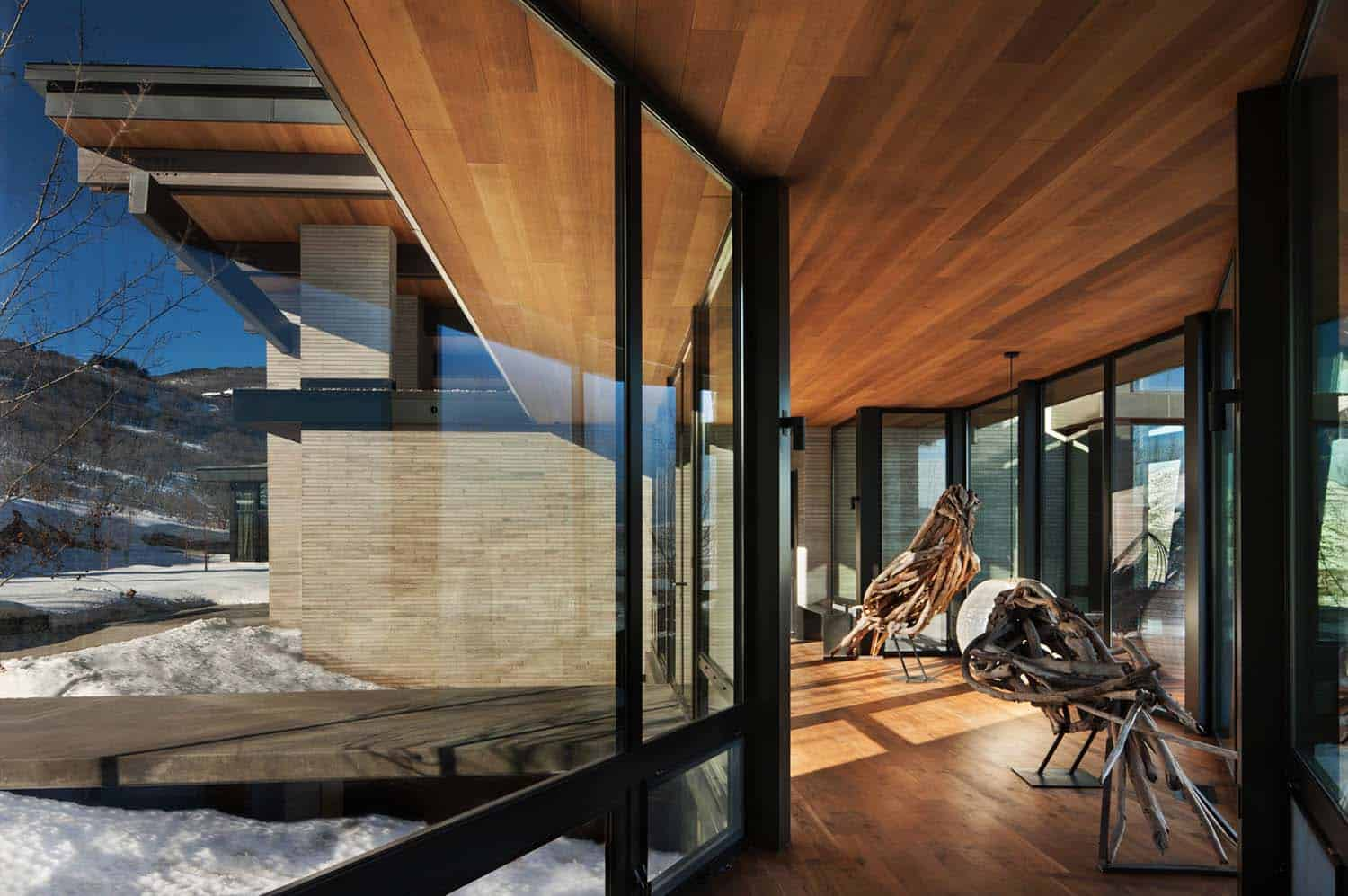 Contemporary Mountain Residence-RKD Architects-12-1 Kindesign