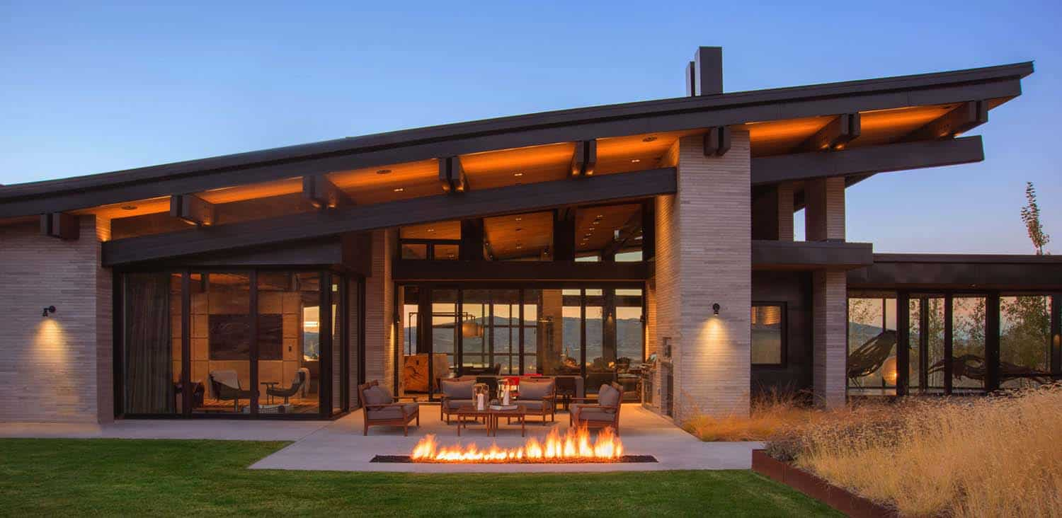 Contemporary Mountain Residence-RKD Architects-13-1 Kindesign