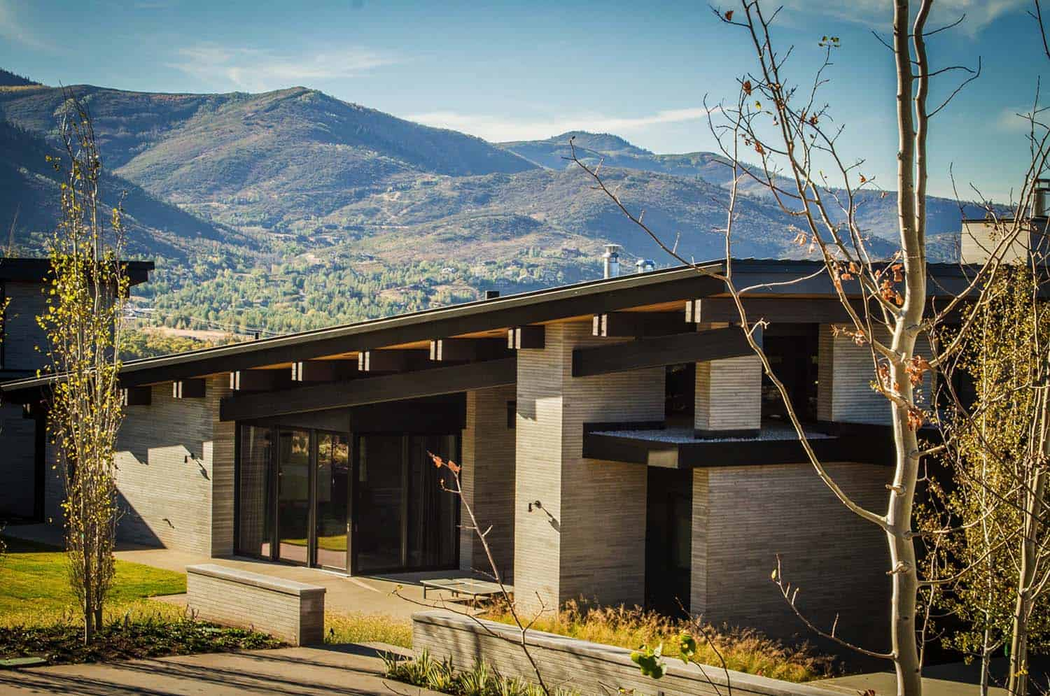 Contemporary Mountain Residence-RKD Architects-14-1 Kindesign