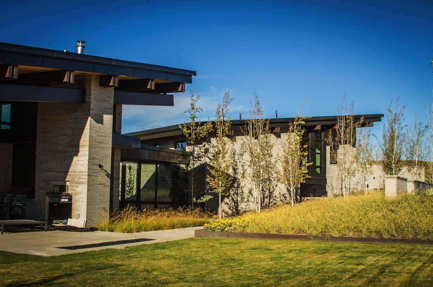 Contemporary Mountain Residence-RKD Architects-15-1 Kindesign
