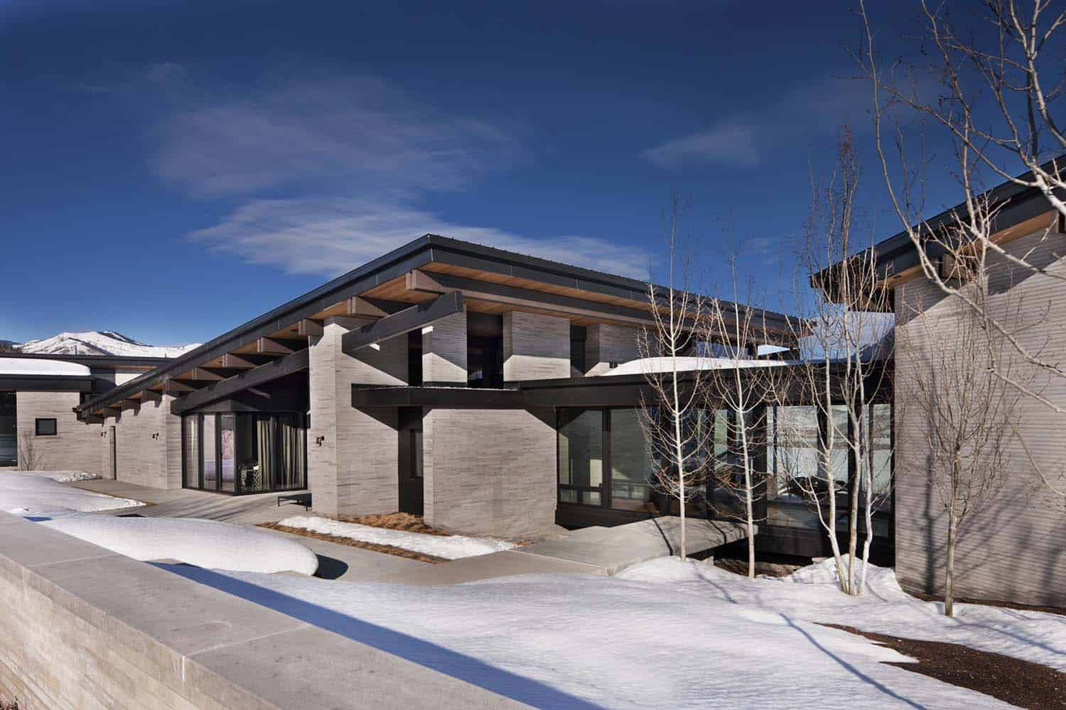 Contemporary Mountain Residence-RKD Architects-18-1 Kindesign