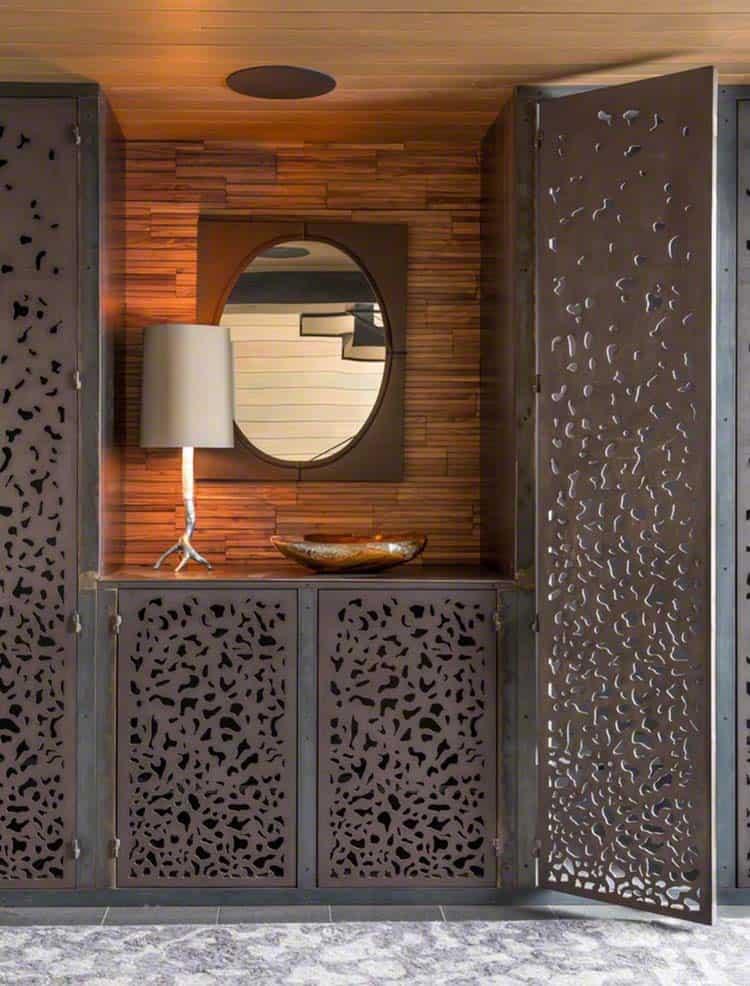 Contemporary Ski House-OZ Architects-02-1 Kindesign