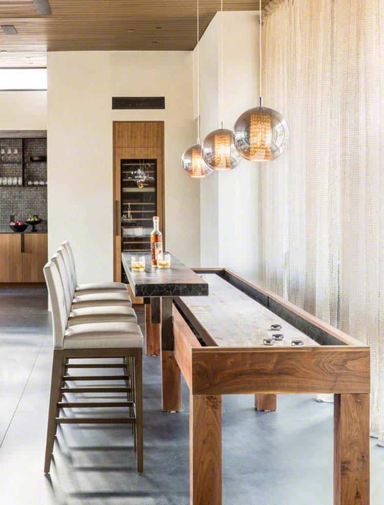 Contemporary Ski House-OZ Architects-10-1 Kindesign