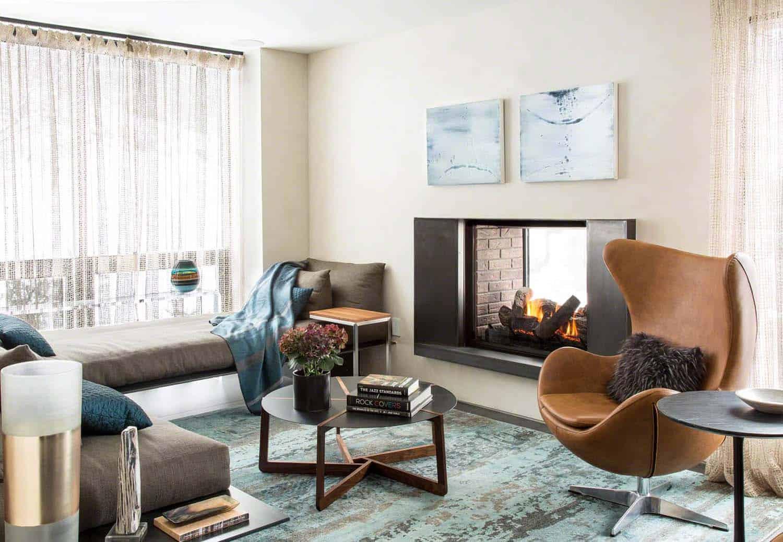 Contemporary Ski House-OZ Architects-11-1 Kindesign
