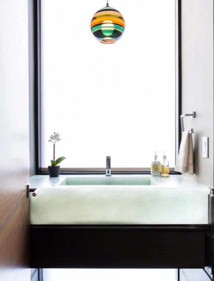 Contemporary Ski House-OZ Architects-14-1 Kindesign