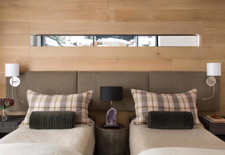 Contemporary Ski House-OZ Architects-26-1 Kindesign