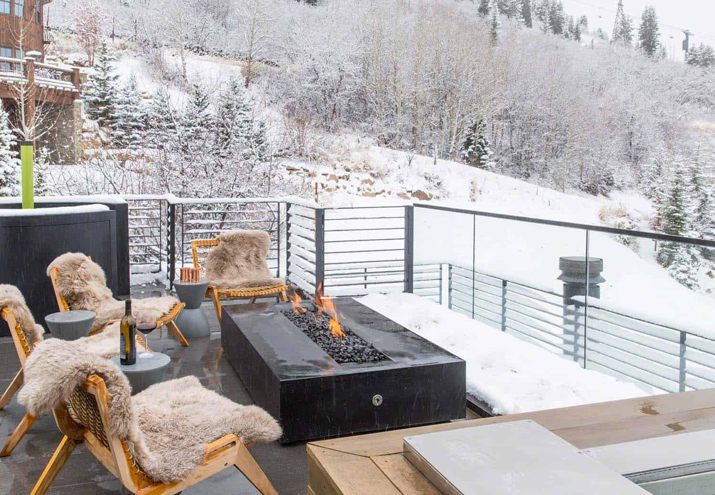 Contemporary Ski House-OZ Architects-30-1 Kindesign