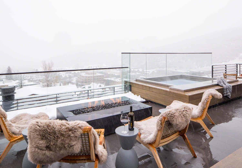 Contemporary Ski House-OZ Architects-31-1 Kindesign