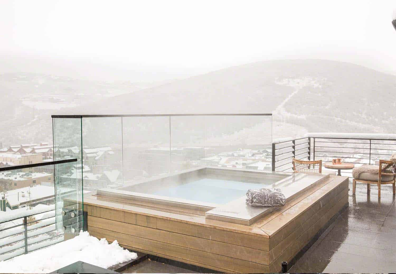 Contemporary Ski House-OZ Architects-32-1 Kindesign