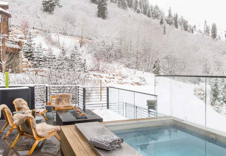 Contemporary Ski House-OZ Architects-33-1 Kindesign