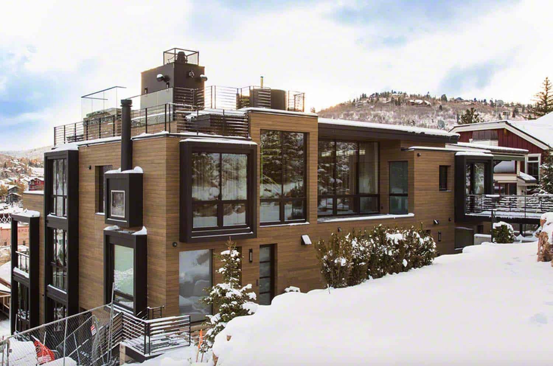 Contemporary Ski House-OZ Architects-35-1 Kindesign